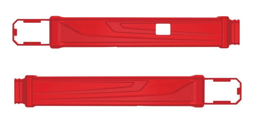 Par Protetor Capa De Balança Para Honda Crf 230 Anker