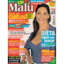 Revista Malu 316: Christiane Torloni / Paulo Silvino