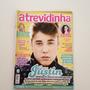 Revista Atrevidinha 114 Justin Bieber Taylor Katy Perry