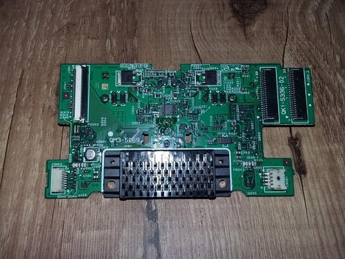 Placa Cabeça Impressão Qk1-5336-02 Canon Pro 9000 Mark
