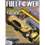 Fullpower Nº2 Cobra V8 Gol Turbo Golf Subaru Wrx Ka Zetec