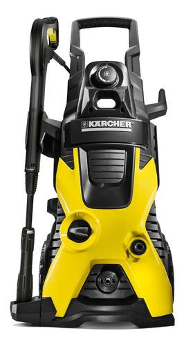 Hidrolavadora Kärcher Home & Garden K5 De 2100w Con 145bar De Presión Máxima 230v