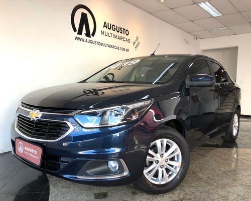 Chevrolet Cobalt Ltz 1.8 8v (aut) (flex) 2019