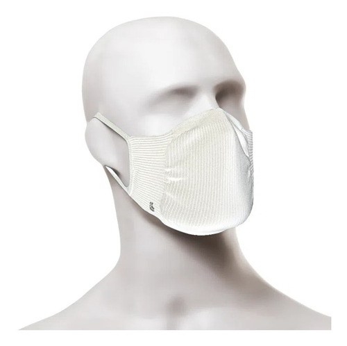 Kit 5 Pacotes Máscara Lupo 36004 ( 10 Unidades)
