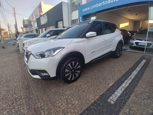 Nissan Kicks 1.6 Sv Flex Automático 2020