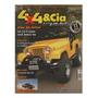 4x4 & Cia Nº132 Jeep Willys Cj 5 Saveiro Monteiro Lobato