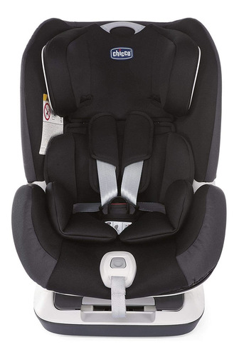Silla Infantil Para Auto Chicco Seat Up 012 Jet Black