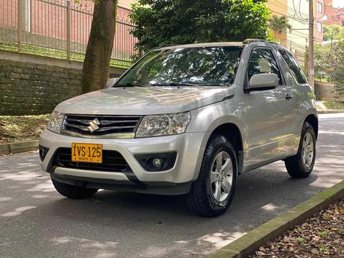 Suzuki Grand Vitara 2016 1.6 Sz Glx Sport