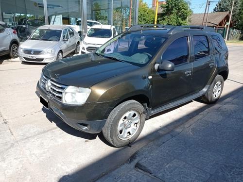 Promocion!! Renault Duster Dynamique 4x2 1.6 Gnc / Mod: 2012