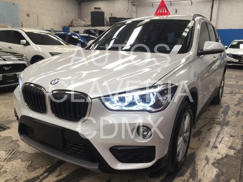 Bmw X1 Sdrive18ia Aut 2018