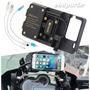 Suporte Celular Gps Moto Bmw R1200gs R1250gs F800gs F850gs