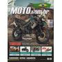 Rev. Moto N°141 Triumph Tiger Xcx Yamaha Mt 7 Bmw S1000r