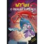 Livro Bat Pat O Dragão Asmático