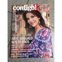 Revista Contigo 1863/2011 Ivete/angélica/justin E Selena
