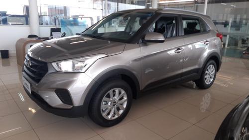 Hyundai - Creta 1.6at Action 21/21