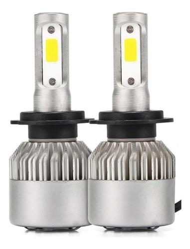 Ultra Super Led 20000lm - H1 H3 H4 H7 H11 Hb4 6500k - Xenom