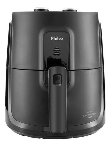 Fritadeira Elétrica Sem Óleo Philco Air Fry Gourmet 4l 220v