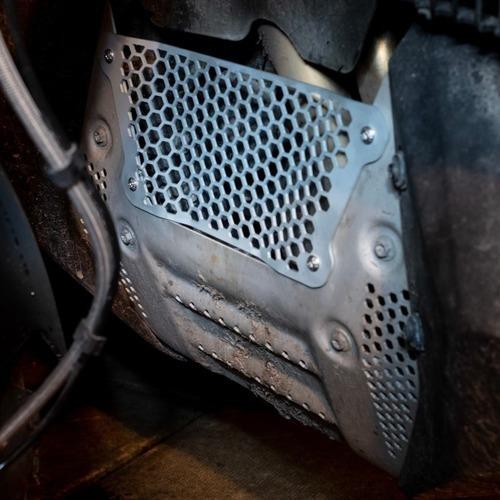 Protector De Motor Ktm Adventure 790 Original Powerparts