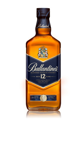 Ballantine's 12 Años Escocés 750 Ml