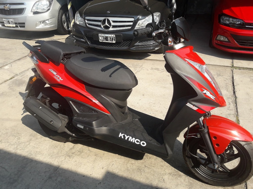 Scooter  Kymco  Agility 125  Rs