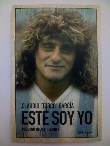 Libro  Este Soy Yo Claudio Turco Garcia (13)