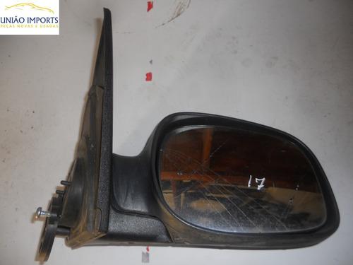 Espelho Retrovisor Eletrico Land R. Freelander 1 (detalhe)