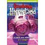 Livro Goosebumps Horrorland 14 A Lojinha Dos Hamsters