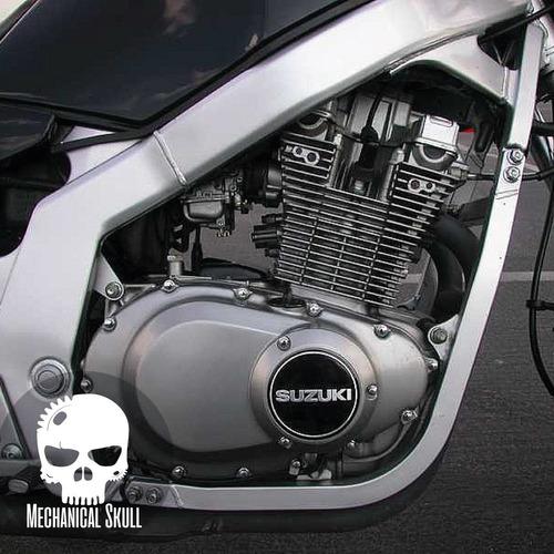 Repuestos Motor Y Partes Suzuki Gs500