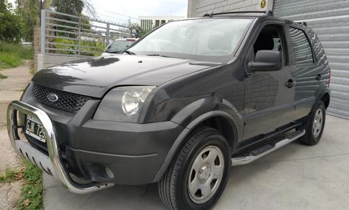 Ford Eco Sport 1.4 Tdci Xls 2007