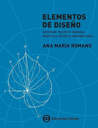 Elementos De Diseño // Ana María Romano