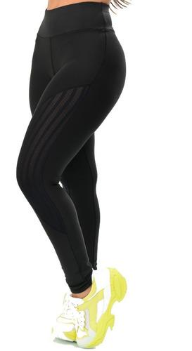 Leg Feminina Calça Para Academia Moda Fitness Promoção