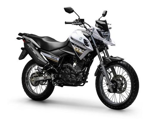 Yamaha Xtz Crosser 150 S Abs 0 Km 2022