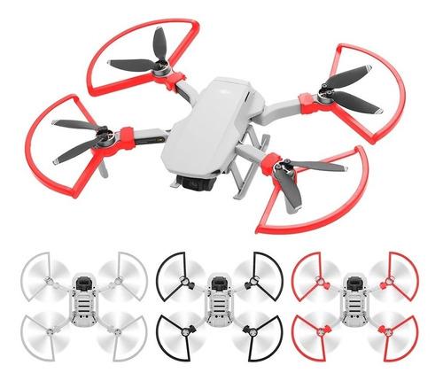 Protector De Hélice Para Dji Mavic Mini Drone Anti-colisión