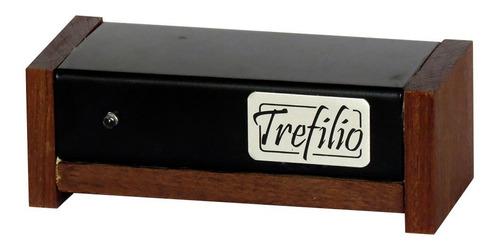 Pré Amplificador Phono Toca Discos Trefilio Pp1