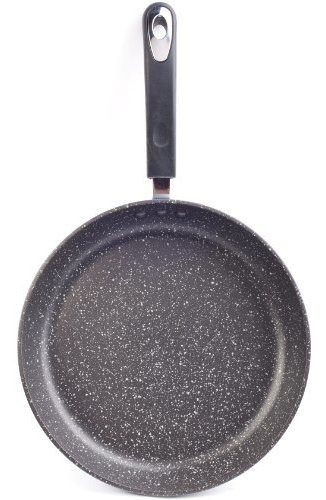 Non-Stick Stone Skillet Without Pfoa, From Germany (20 Cm) - Ecart