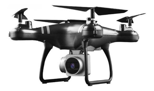 Drone Hjmax Câmera Hd Fpv Rádio-controlado Wi-fi - Oferta
