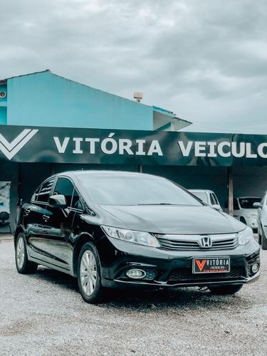 Honda Civic Sed Lx 1.8 Aut 4p