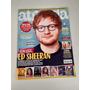 Revista Atrevida Ed Sheeran Larissa Manoela Nah Cardoso J949
