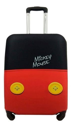 Capa Para Mala De Viagem Original Mickey