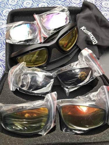 Gafas Lente Intercambiable Kenimoto