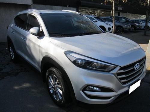 Hyundai Tucson  Gl 2.0 Aut. Advance Nav 2017