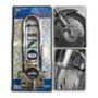 Tranca Trava Segurança Anti Furto Moto Titan125/ Fan125/ Ybr
