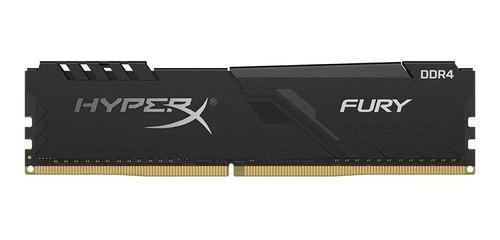 Memoria Ram 4gb 1x4gb Hyperx Hx426c16fb3/4 Fury