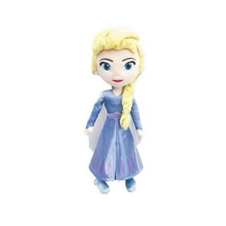 Peluche Frozen 20 Cm Con Sonido Elsa Disney Original