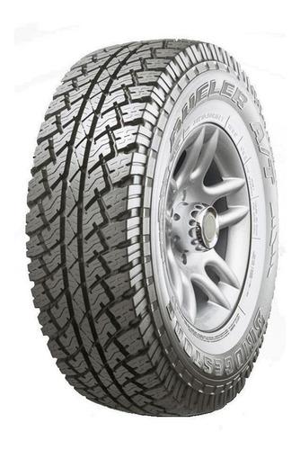 Neumático Bridgestone Dueler A/t 693 Iii 265/65 R17 112s