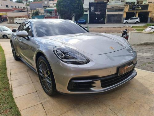 Porsche Panamera 2.9 V6 E-hybrid 4 Pdk 18/18 - 14.700km