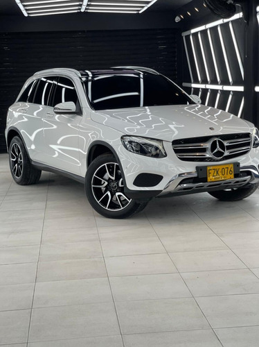 Mercedes Benz Glc220