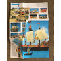 Catálogo Folheto Playmobil Anos 90
