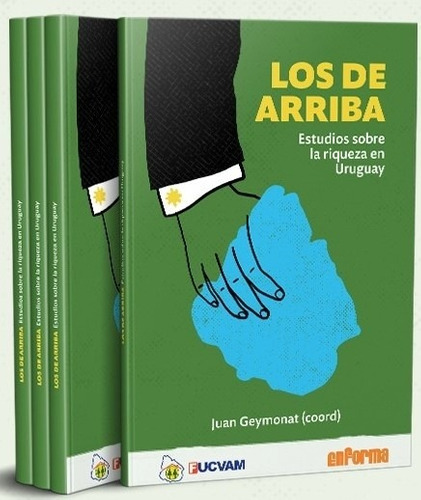 Los De Arriba - Juan Geymonat