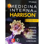 Livro Harrison Medicina Interna. 19 Edição 2 Volumes